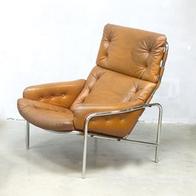 Osaka lounge chair by Martin Visser for Spectrum, 1970s