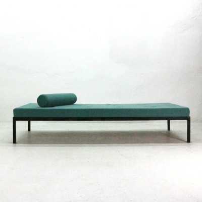 Mid-Century Modern Steel Daybed