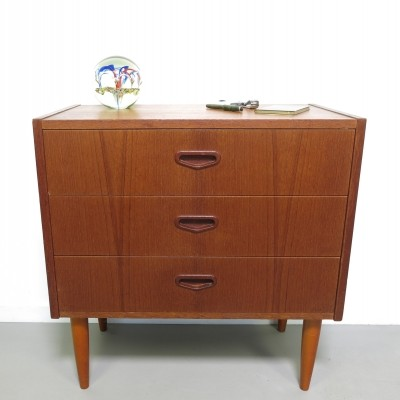 Gustafssons Broderna chest of drawers, 1960s
