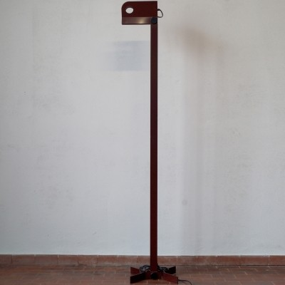 Stilnovo floor lamp, 1960s