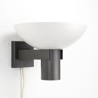 ND60D wall lamp by Louis Kalff for Philips, 1960s