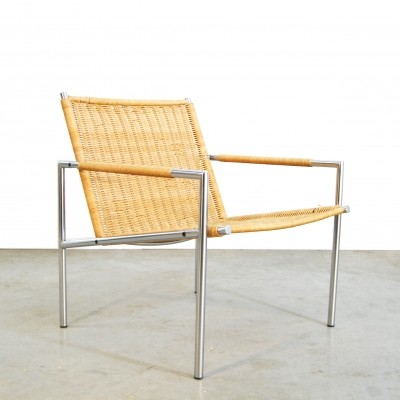 Sz01 arm chair by Martin Visser for Spectrum, 1960s