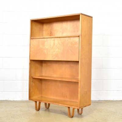 BB04 cabinet by Cees Braakman for Pastoe, 1950s