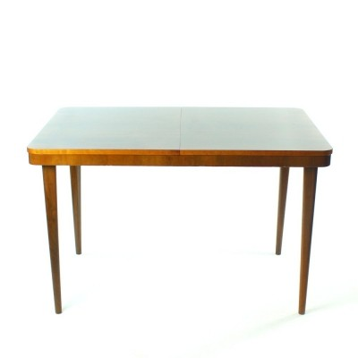 2 x Jitona NP dining table, 1960s