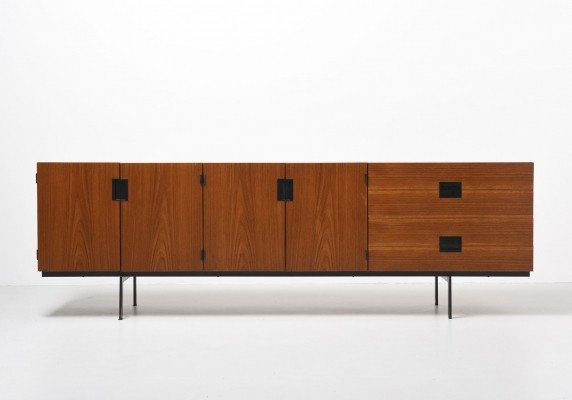 Japan series sideboard by Cees Braakman for Pastoe, 1960s