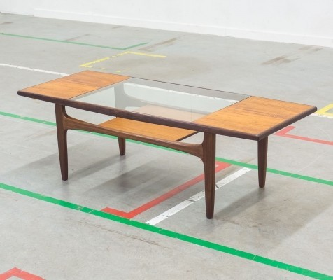 Fresco coffee table by G plan, 1960s