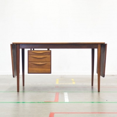Writing desk by Kurt Østervig for Brande Møbelindustri, 1950s