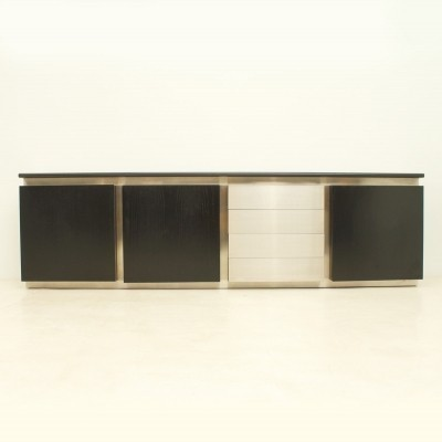 Parioli Sideboard by Lodovico Acerbis & Giotto Stoppino