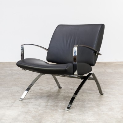 F396 office chair by René Holten for Artifort, 1990s