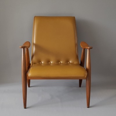Arm Chair by Louis van Teeffelen for Wébé