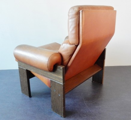 Sz74 lounge chair by Martin Visser for Spectrum, 1960s