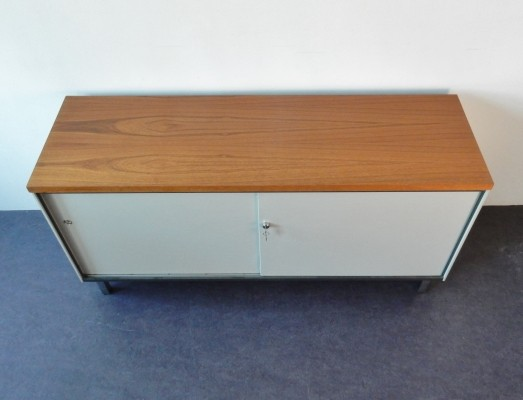 AZ series sideboard by André Cordemeyer for Gispen, 1960s