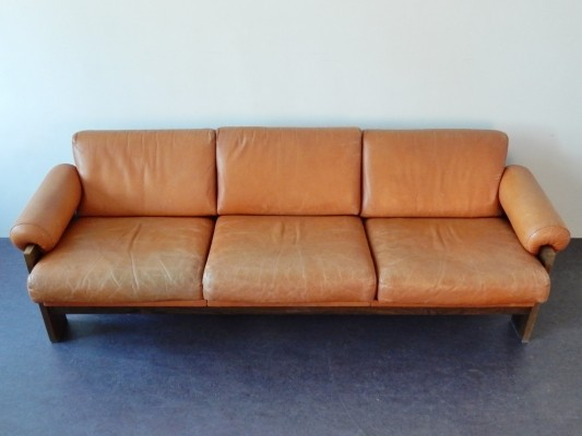 Bz74 sofa by Martin Visser for Spectrum, 1960s