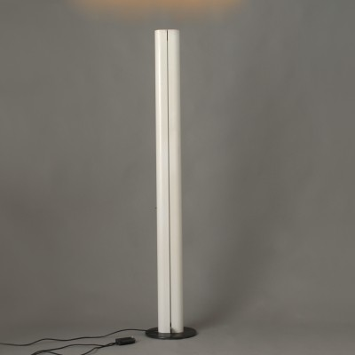 3 x floor lamp by Gianfranco Frattini for Artemide, 1970s