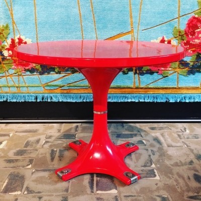 Model 4991 dining table by Ignazio Gardella & Anna Castelli Ferrieri for Kartell, 1960s