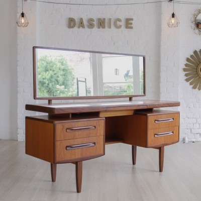 Dressing Table by Victor Wilkins for GPlan, 1960s