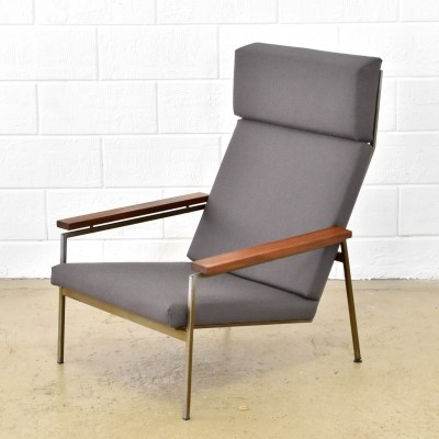 Lounge chair by Rob Parry for Gelderland, 1960s