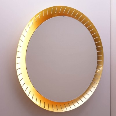 XL Illuminated Stilnovo Mirror