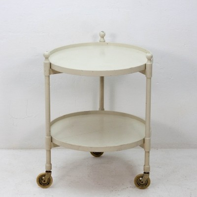DS Möbler serving trolley, 1960s