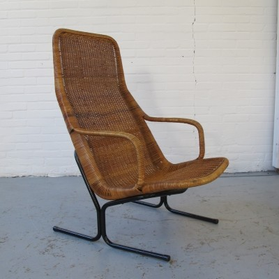 2 x 514C lounge chair by Dirk van Sliedregt for Gebroeders Jonkers, 1960s