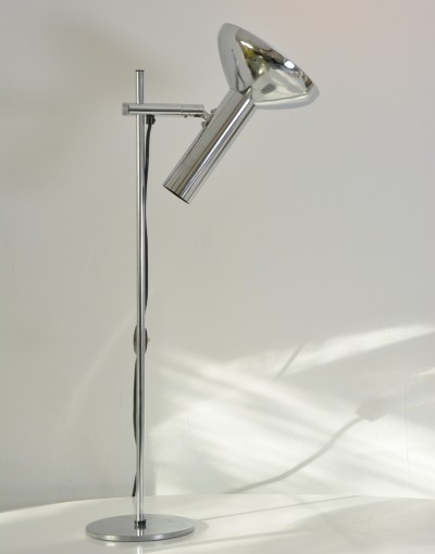 Koch & Lowy OMI desk lamp, 1960s