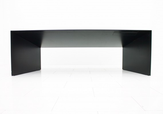 Prisma writing desk by Cini Boeri for Rosenthal, 1980s