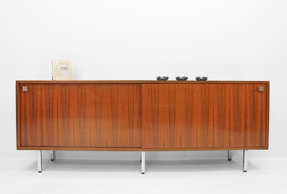 Sideboard by Alfred Hendrickx for Belform, 1960s