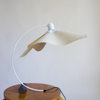 Artemide Area Lamp By Mario Bellini