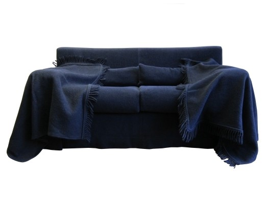 'Gli Abiti' 2-seater sofa by Gianfranco Ferré & Paolo Nava for BandB italia