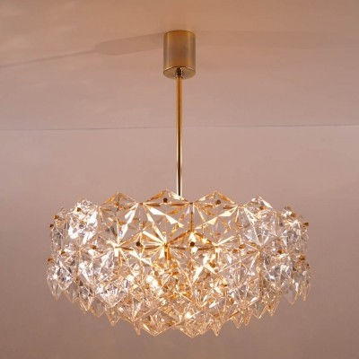 Five Tier Chandelier from Kinkeldey
