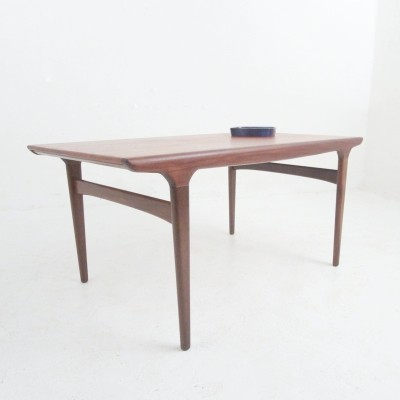 Johannes Andersen dining table, 1950s