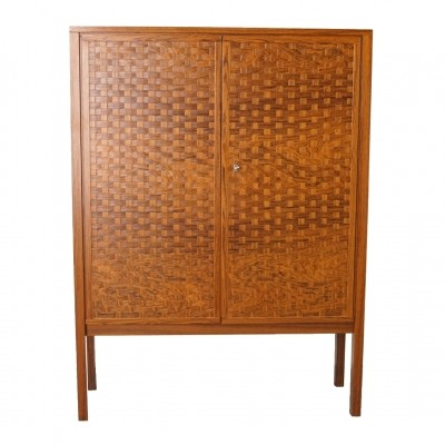 Rosewood Cabinet by Poul Cadovius for Cado