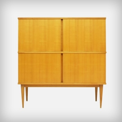 Cabinet by Wolfgang Weber for WK Möbel, 1960s