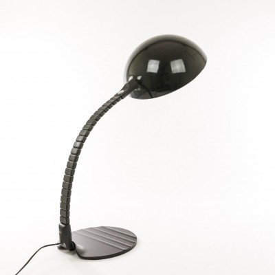 Model 660 desk lamp by Elio Martinelli for Martinelli Luce, 1970s