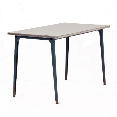 Reform Table by Friso Kramer for Ahrend the Cirkel 1955