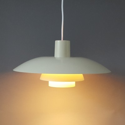 PH4/3 Hanging Lamp by Poul Henningsen for Louis Poulsen