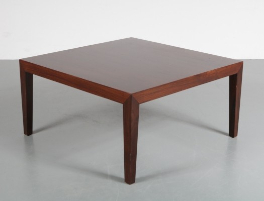 Coffee table by Severin Hansen for Bovenkamp, 1960s