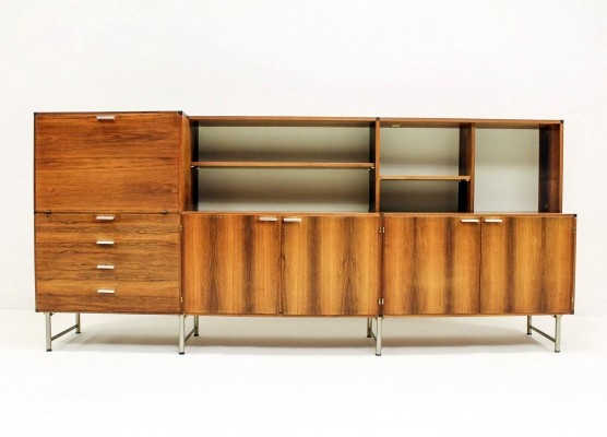 Made 2 Measure cabinet by Cees Braakman for Pastoe, 1960s