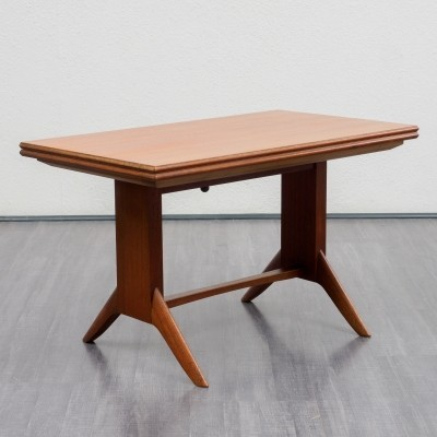 Wilhelm Renz coffee table, 1950s