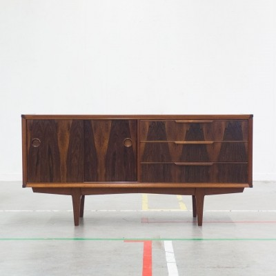 Sideboard by Marten Franckena for Fristho, 1960s