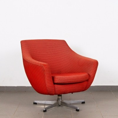 Spojene UP Zavody arm chair, 1970s