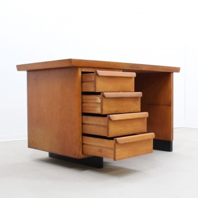 Anonima Castelli writing desk, 1950s