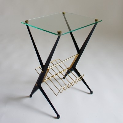1950's Angelo Ostuni Side Table