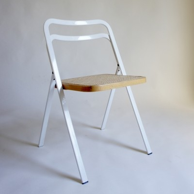 1970's Cidue Folding Chair