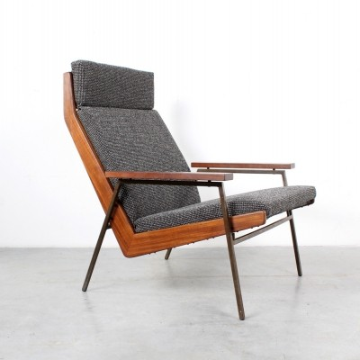 Lotus arm chair by Rob Parry for Gelderland, 1960s