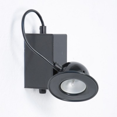 Mini-Box Wall Lamp by Gae Aulenti for Stilnovo