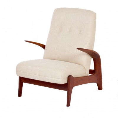 Gimson & Slater Ladies Chair, 1960s