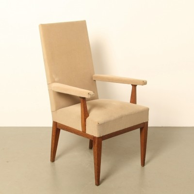 Conference or directors chair, 1920s