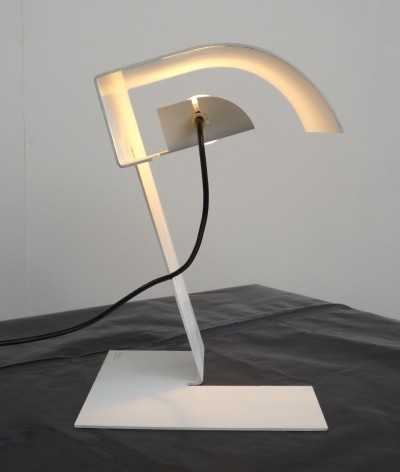 Blitz desk lamp by Stilnovo, 1970s