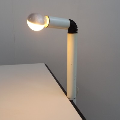 Periscopie desk lamp by Danilo Aroldi for Stilnovo, 1970s